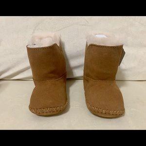 Infant Girl Ugg Boots